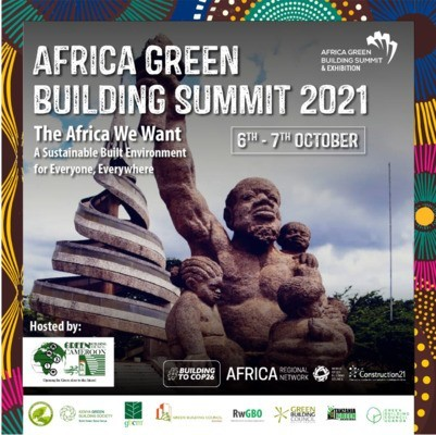 Africa Green Building Summit (online and in Cameroon)