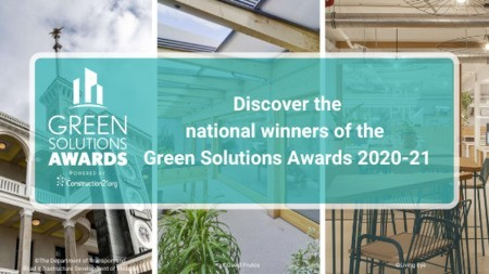 Green Solutions Awards 2020-21: discover the selection of all countries