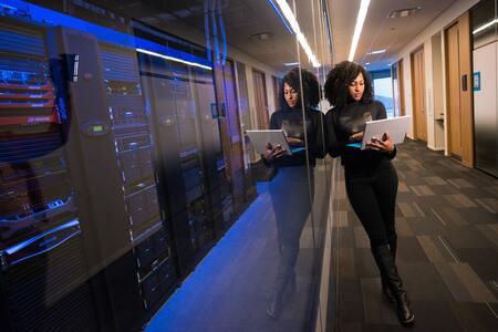 Data Center Building Design Looks to Improve Sustainability