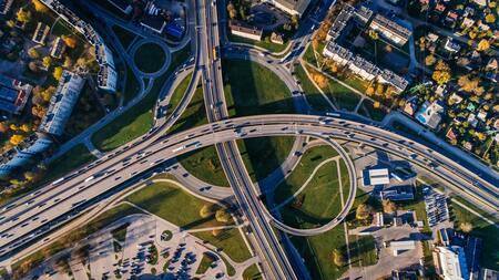 Building Greener Roads: New Developments in Highway Construction