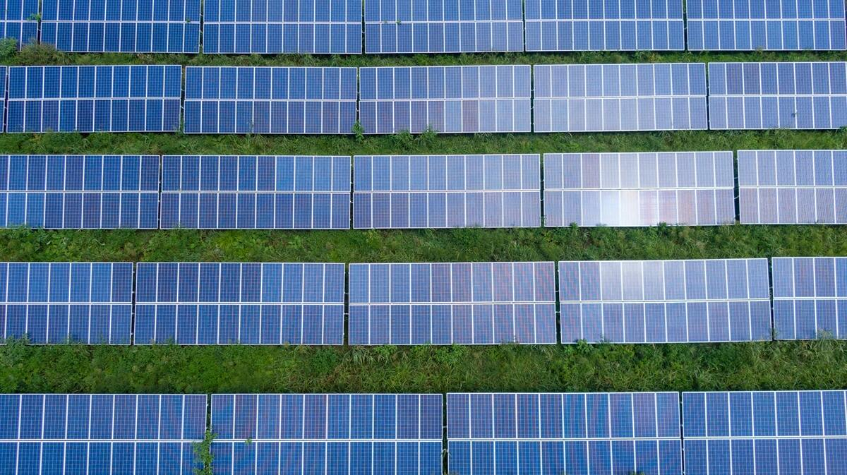 Energy Storage Systems Make Renewable Power Possible for More Projects