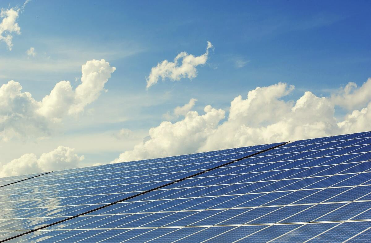 Solar Energy's Time in the Sun Has Come for Residential Construction