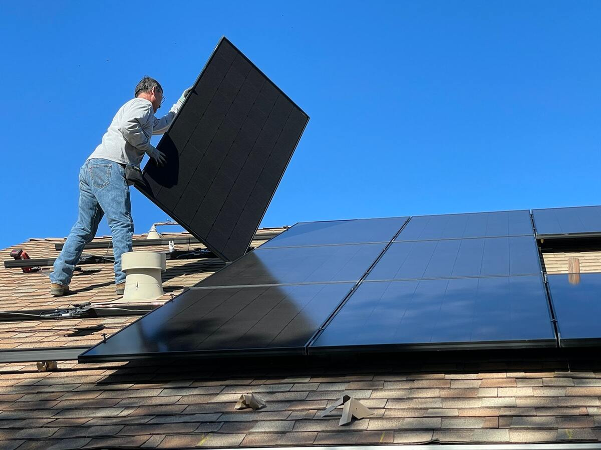 Green Construction Set to Revitalize the Labor Market