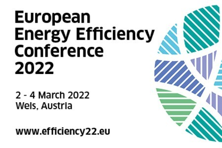 Call for Papers and Speakers - European Energy Efficiency Conferencee 2022