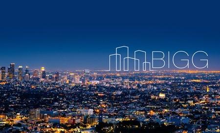 BIGG, Building Information aGGregation, harmonization and analytics platform