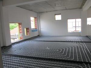 bavaria knb-plate heating system