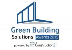 Green Building Solutions Awards para los países de habla hispana