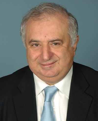 Fabien SQUINAZI