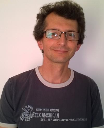JANIN Franck