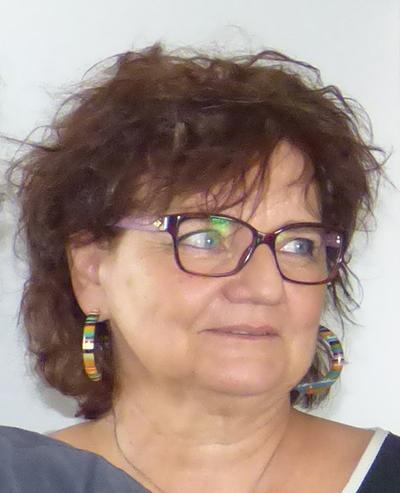 Périne HUGUET