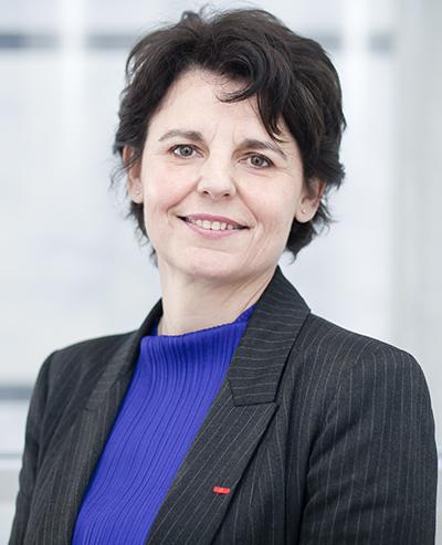 Séverine KIRCHNER