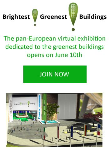 Brightest and Greenest Buildings