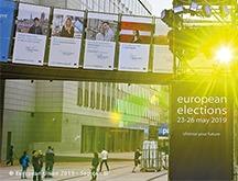 Europawahl mit Signal: Klimaschutz-Botschaft an die Etablierten