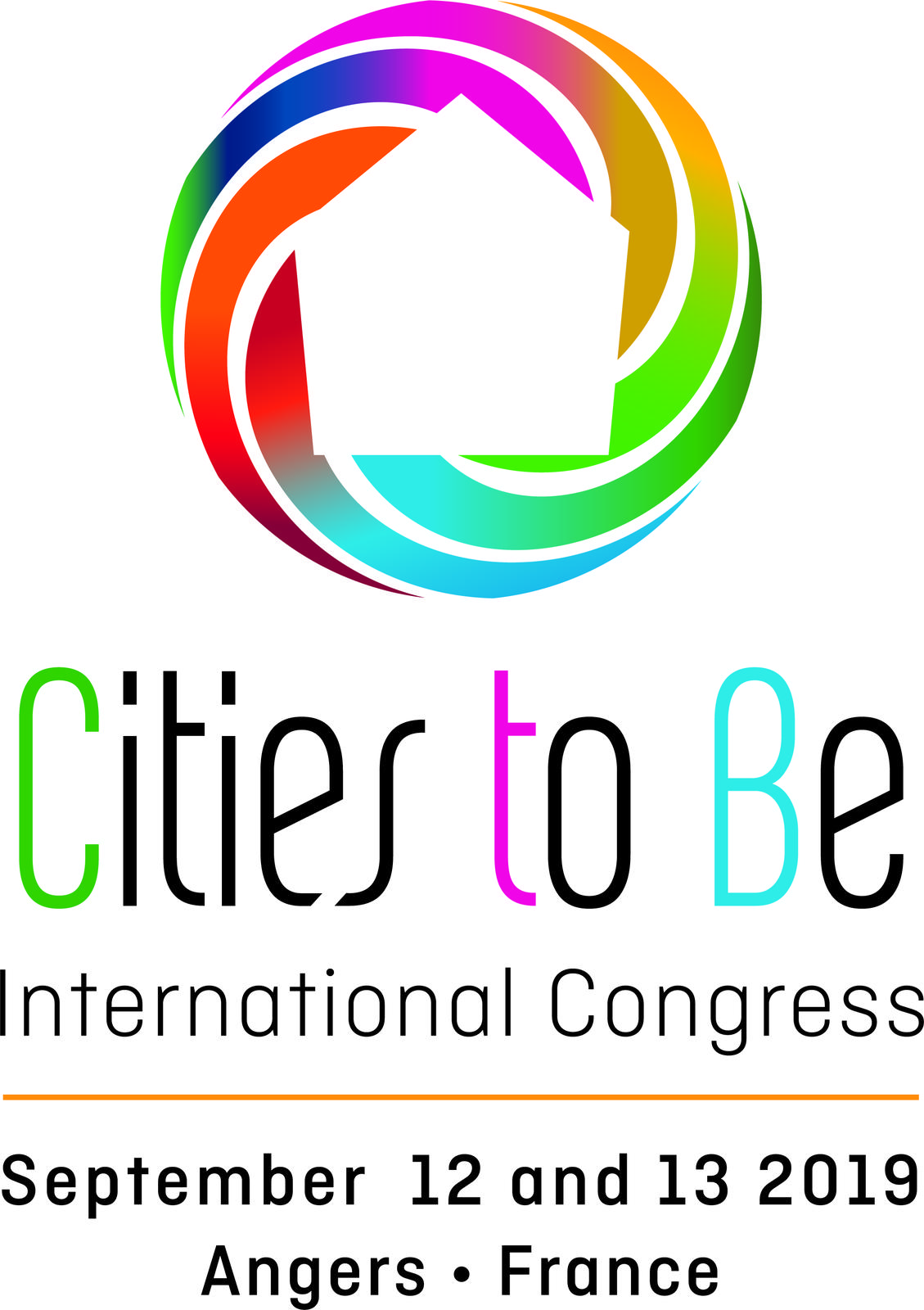 Cities to Be Congress: the program is online!