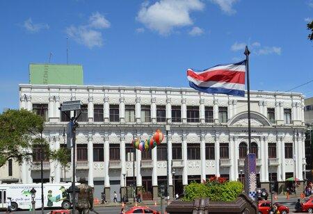 AHK-Geschäftsreise Costa Rica & Panama - Erneuerbare Energien & Energieeffizienz in Büro- und Wohngebäuden