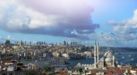 Energie-Geschäftsreise Türkei - Erneuerbare Energien und Energieeffizienz in Gebäuden mit Fokus Solar und Geothermie