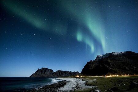 Norwegen: Intelligente und energieeffiziente Gebäudetechnologien unter Einbindung von erneuerbaren Energien