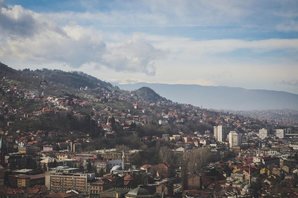 Informationsreise Bosnien & Herzegowina - Eigenversorgung mit erneuerbaren Energien für Industrie- und Gewerbegebäude