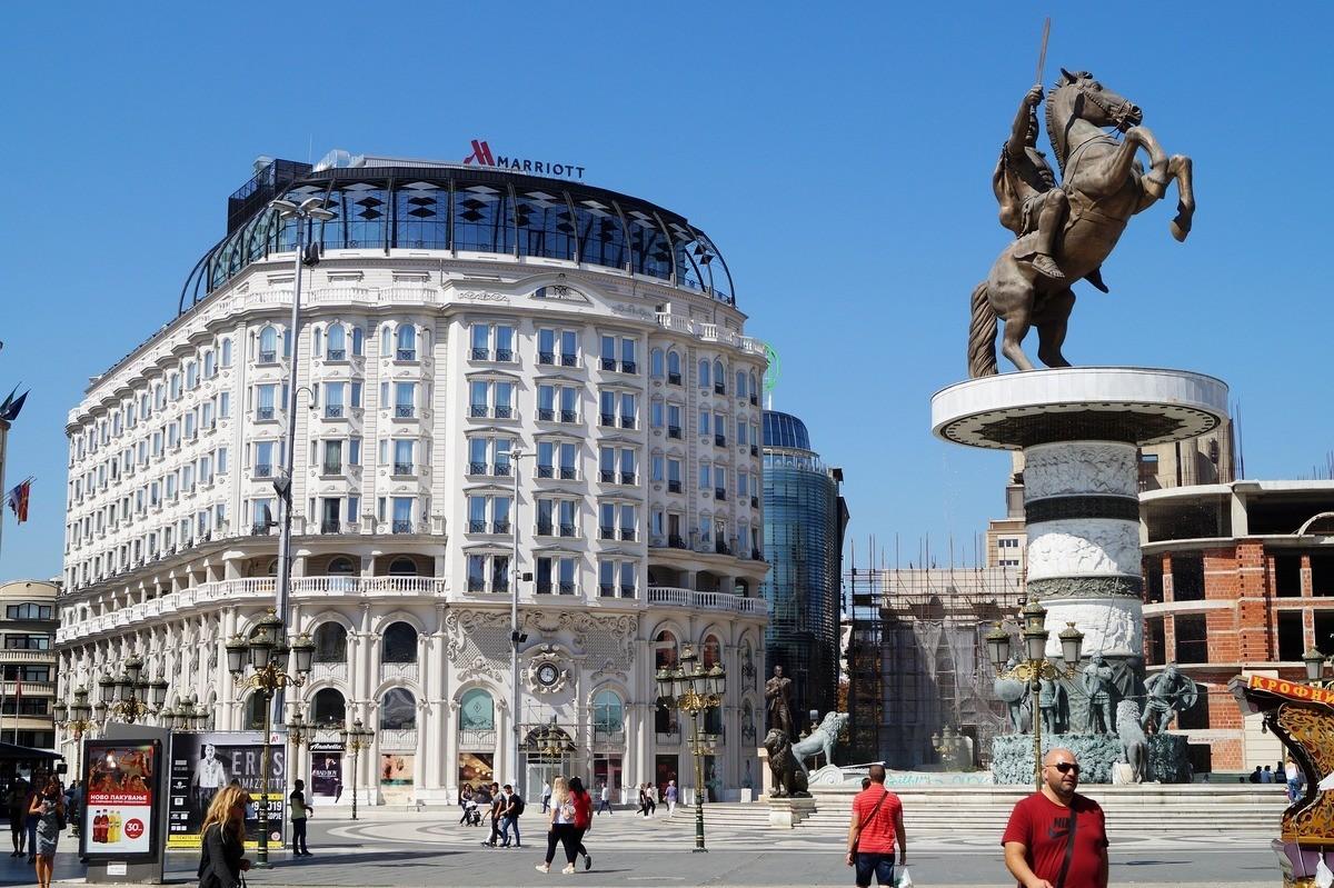 Informationsveranstaltung Nordmazedonien und Kosovo - Energieeffizienz und erneuerbare Energien in Gebäuden