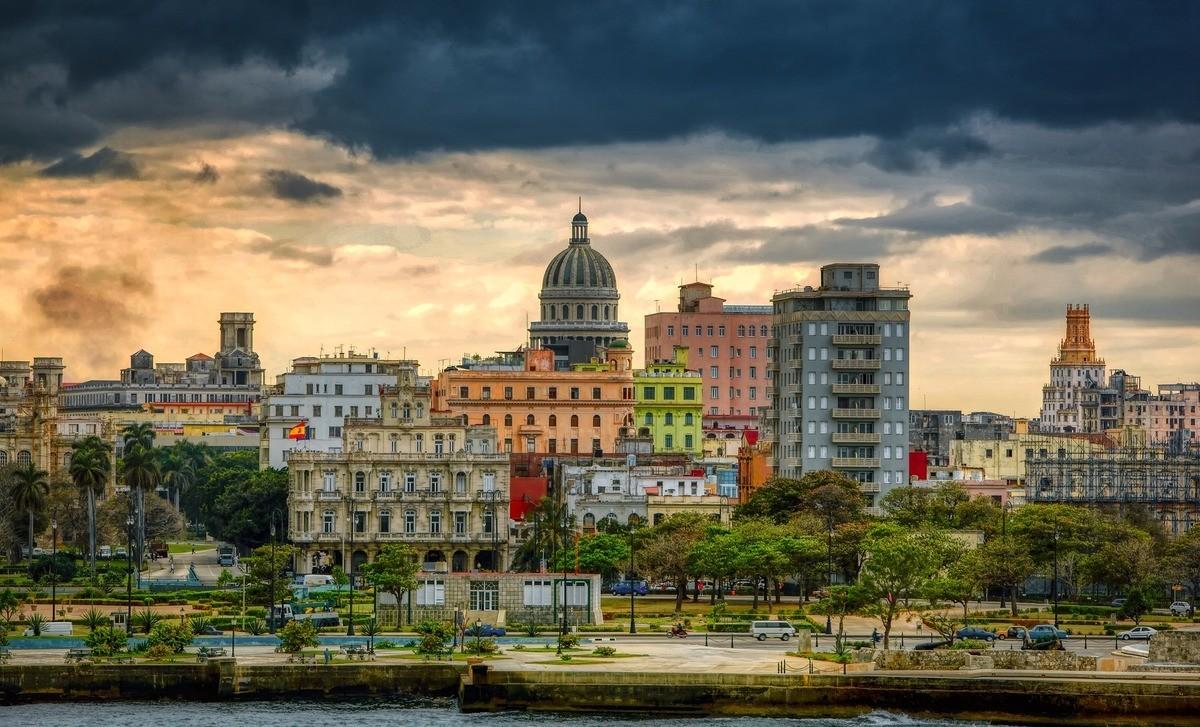 Zentralamerika: Erneuerbare Energien und Energieeffizienz in Gebäuden