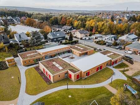 LVR Boarding school, Euskirchen