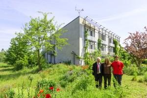 Das erste Passivhaus: Interview mit Dr. Wolfgang Feist [Teil 1]