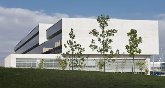 17 oficinas linea madrid: