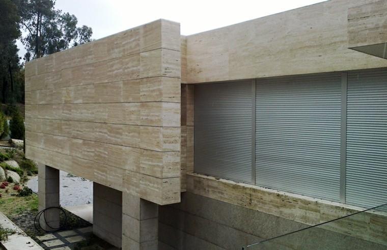 Trabajos verticales tipos de rehabilitaciones de fachadas - Revestimientos de fachadas precios ...