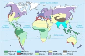 #2 - Clima tropical, clima cálido: una definición clara pero difícil
