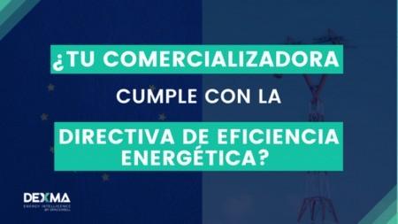 Revisión de la Directiva de Eficiencia Energética: ¿qué impacto tiene para las Comercializadoras de Energía?