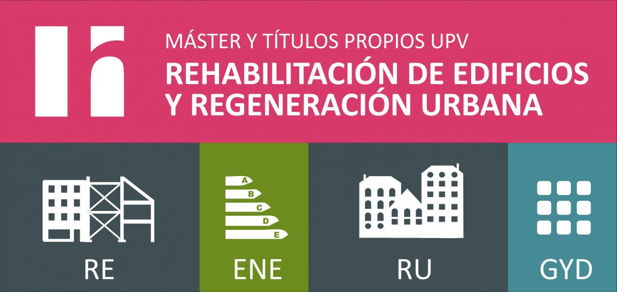 Máster RERU que integra RE y ENE