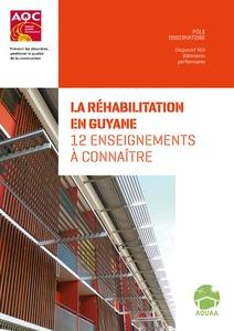 #23 Rehabilitación en la Guayana Francesa