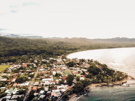 #25 RESET, la norma para la arquitectura sostenible en los trópicos