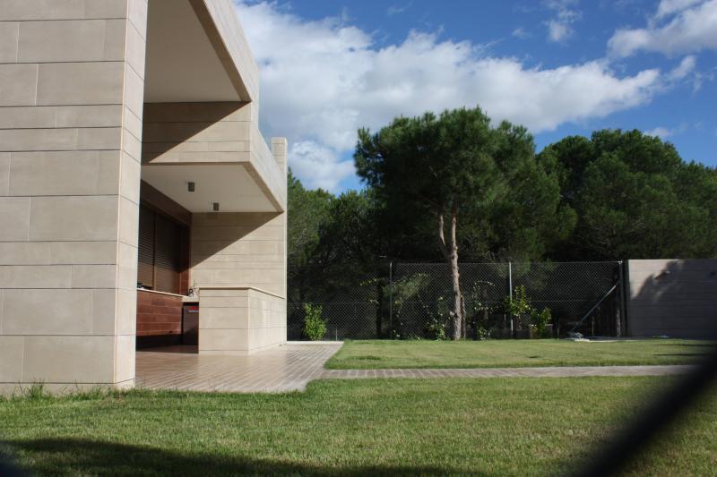 Casa Zaranda - Construction21