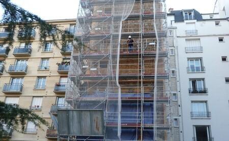 Rénovation massive en bottes de paille : moins de carbone, plus d'intensité