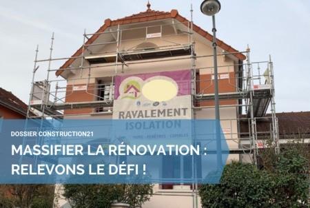 #16 - Massifier la rénovation avec le Parcours de Rénovation Energétique Performante (PREP) pour les maisons