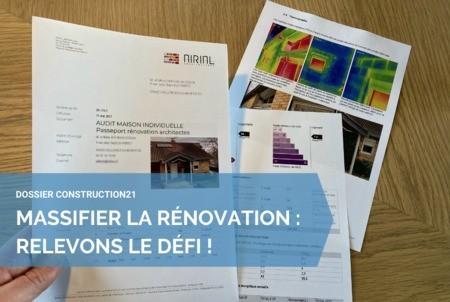 #15  - Simplifier pour massifier : les architectes et entreprises innovent au service des particuliers pour la rénovation globale et performante