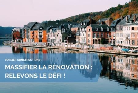 #17 - Dynamiques et perspectives européennes de l'industrialisation des rénovations énergétiques