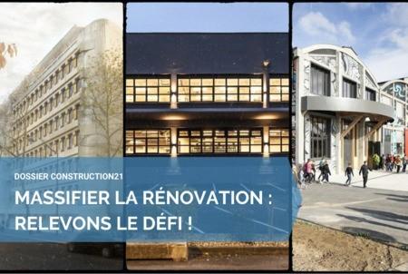 #32 - Massifier la rénovation : panorama des enjeux et solutions en 12 études de cas
