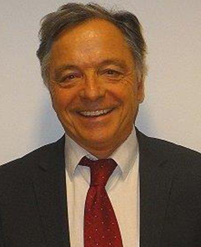 Pascal Gantet