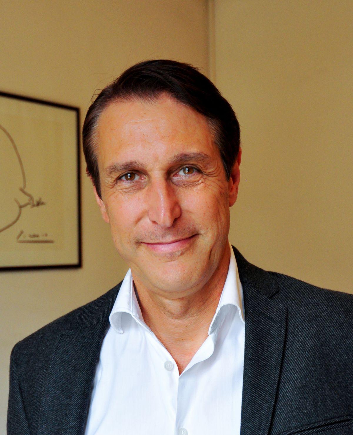 Philippe Nunès