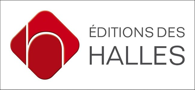 Editions  Des Halles