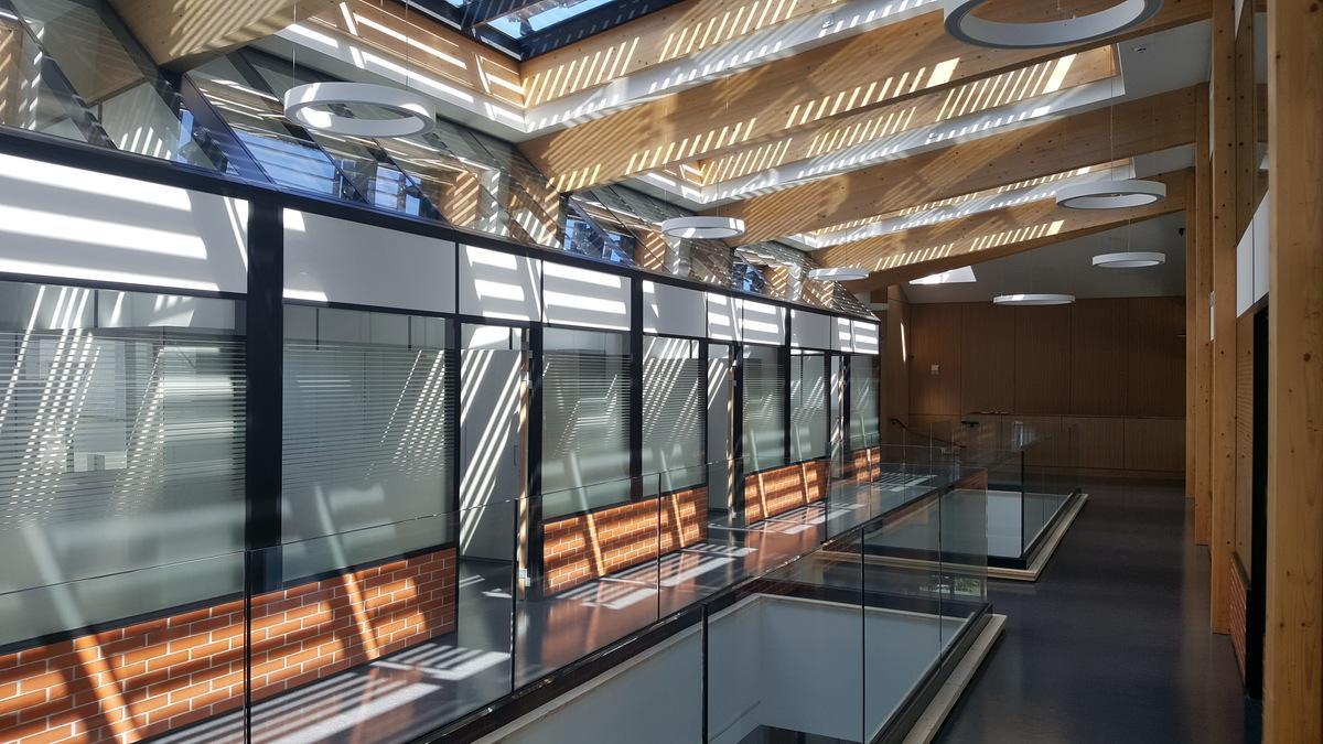 Costo Nuova Costruzione Mq prefabricated wood-concrete hemp panel building - triballat