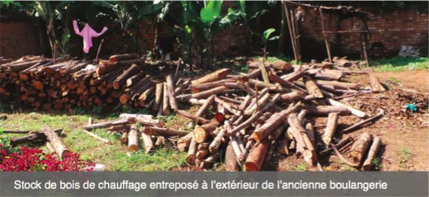 Solar Bakery In Burundi Construction21