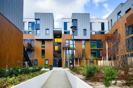 Remise du rapport Lemas sur la qualité des logements sociaux