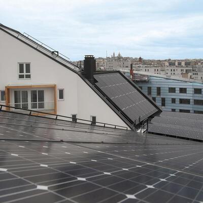 Un opérateur énergétique local et une Coopérative Carbone pour atteindre les objectifs du Plan Climat