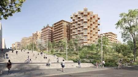 REX : Quels leviers pour favoriser l'évapotranspiration et rafraîchir le climat urbain ?