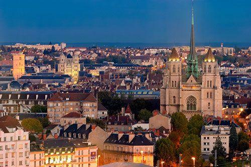 Citileum, Dijon