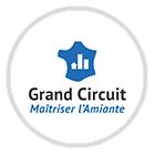 Grand circuit amiante