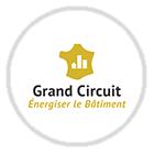 Grand circuit énergiser le bâtiment